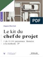 Le Kit Du Chef de Projet
