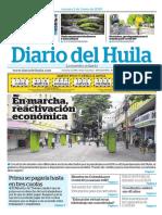 Edición 5 Junio Diario del Huila