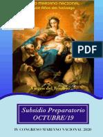 SUBSIDIO OCTUBRE 2019 nuevo