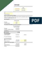 Distribution Waterfall_Four Examples.xlsx