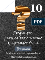 10 PREGUNTAS PARA MI pdf