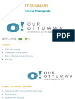 Our Ottumwa Public Input Summary Presentation