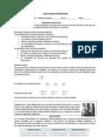 4 Medio Común - Guía radiactividad 1