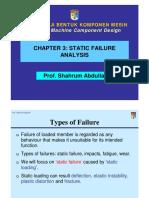static_failure