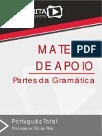 Portugues_Total_Partes_da_Gramatica