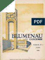 Blumenau em Cadernos - BLU1960007_jul
