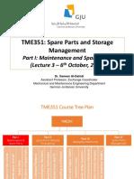TME351 Part I_L3_6th Oct 2019