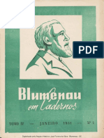 Blumenau em Cadernos - BLU1961001_jan