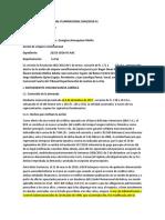 SENTENCIA CONSTITUCIONAL PLURINACIONAL 0244 imprescriptibilidad deuda Estado