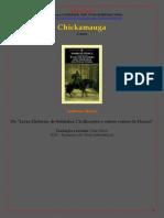 Ambrose Bierce - Chickamauga (Conto 5p)