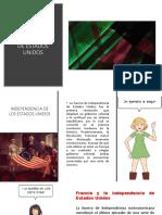 INDPENDENCIA DE ESTADOS UNIDOS 2