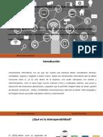 Interoperabilidad entre Sistemas Operativos