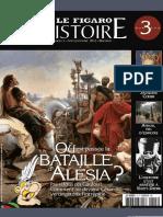 Le Figaro Histoire N003 2012-08-09