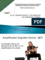 S4_TRANSISTOR ANALISIS EN ALTERNA.pdf