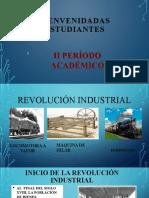 REVOLUCION INDUSTRIAL 2020