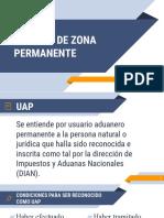 EXPO UAP Y PRODUCTO