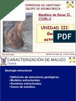 3. Geologia estructural