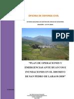 PLAN DE CONTINGENCIA LARAOS - Defensa civil (1).docx