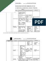 FORMATO -ANEXO 5  contribuciones y  evidencias 2018 ALEX ZULUAGA P.