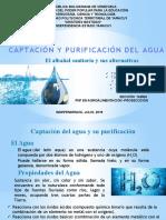 Ecoconstrucciones Captacion y Purificacion del Agua