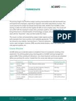 ACAMS_KYC-CDD_Intermediate_Course_Syllabus_2019 (1)