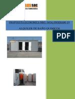 CotIZACION_0056_19 Alquiler de Baños Quimicos CONSORCIO LIMA