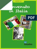 Benvenuto in Italia handbook