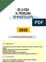 c7-Formulacion y Evaluaciòn de La Pregunta de Investigación Finer Picot