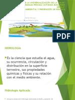 presentacion de hidrologia
