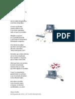 poesia la computadora