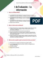 incibe__kit_de_concienciacin__test_evaluacin__la_informacin