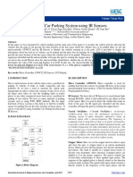 4042301e531f35b06750e20ba5f69568.Automatic Car Parking System using IR Sensors