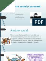ambito social