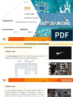 TareaOutsourcing-Campus