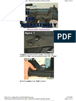 Gunmart 2018_10 | Rifle | Magazine (Firearms)
