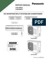 CS-KE18NKU CS-KE24NKU Tech-Service Manual (1).pdf