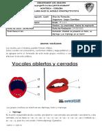 Guia de español