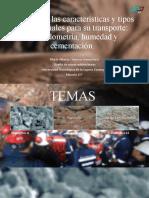 Granulometria, Humedad y  Grado de cementacion.pptx