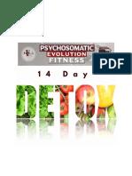 14 Day Detox .docx