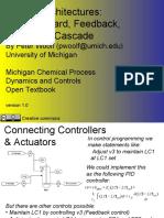 Process Control Architectures