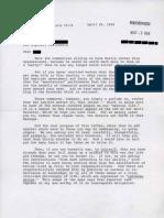 John Birch Society Fundraising Letter + Pamphlet 1968-04-26