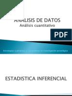 Estadisticainferencial