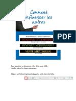 Comment Influencer Les Autres - Calendrier_et_Kit_d'embauche 2011