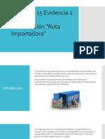 Evidencia 2 Presentacion Ruta Importadora.pptx