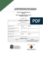 manual de inspeccion pavimentos regidos