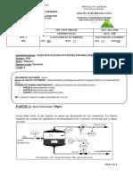 TDS MSI Electricité Sujet 6-1