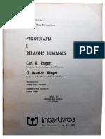 A Resposta Reflexo_Psicoterapia e Relações Humanas