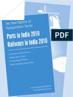 Railways Report