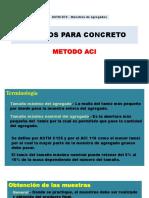 Ensayos Para Concreto Clase 4 0 6