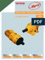 D03 PLANETARIOS